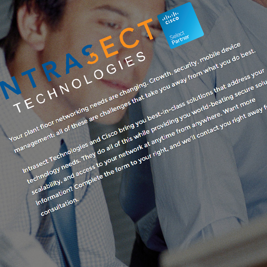 www.intrasecttechnologies.com/cisco